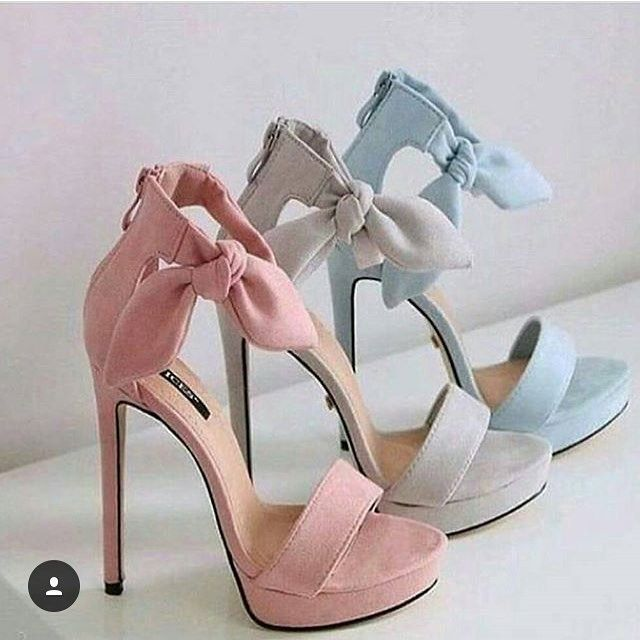 High Heel Shoes #heels #shoes #highheels #sandalhe…