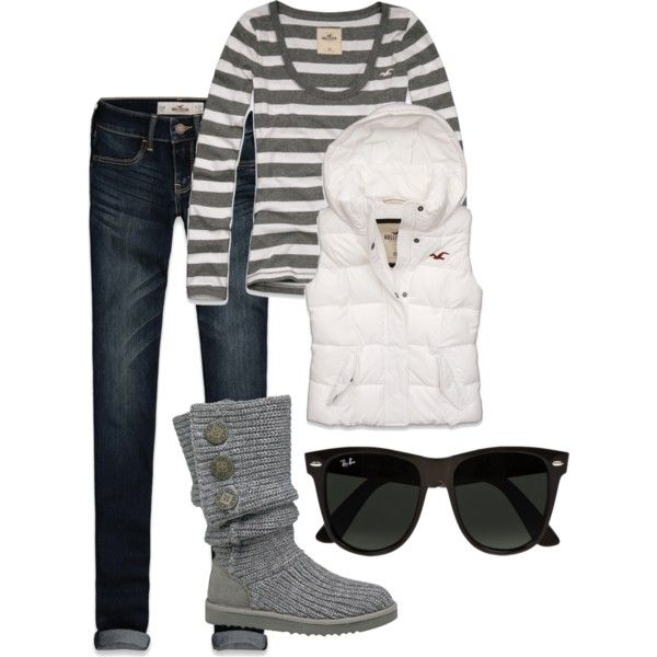 Comfy and casual: Casual Style, Fashion, Dream Closet, Winter Styles, Brrr, Autumn Harvest, Polyvore, Closet Outfits