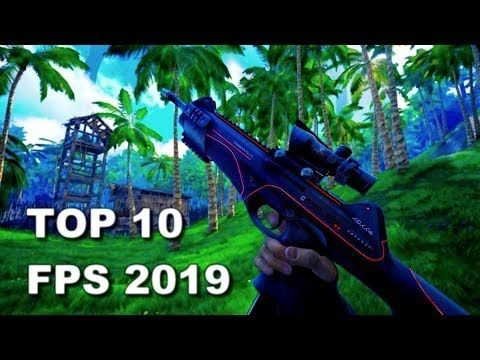 TOP 10 Biggest Upcoming FPS Games in 2019 PC/XB1/PS4 ?
