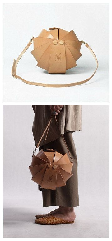 New.originality Highquality leather shoulder bag by QQBoutique,