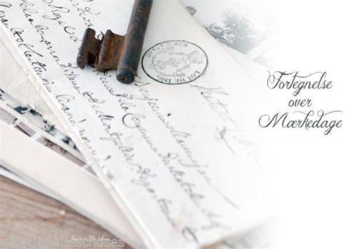 Jeanne-d-039-Arc-Living-Ewiger-Kalender-Unvergessliche-Tage-Shabby-Chic-Brocante
