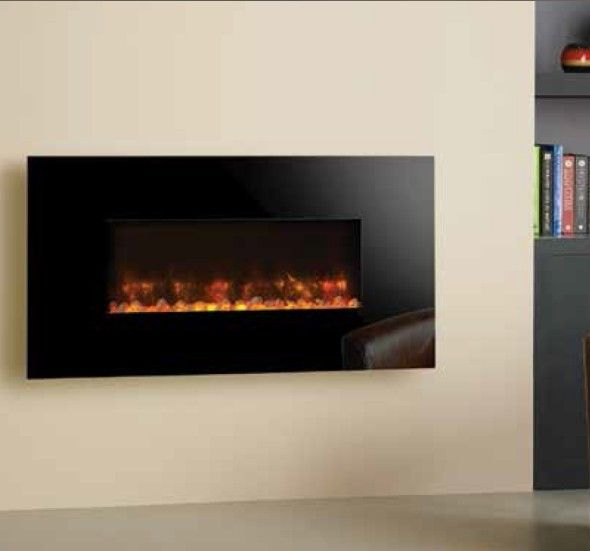 Gazco radiance 80w fireplace fireplaces interieur for Interieur 806