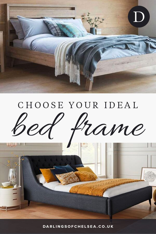 New Bed Frame Styles Classic Bedroom Guest Bedroom Decor