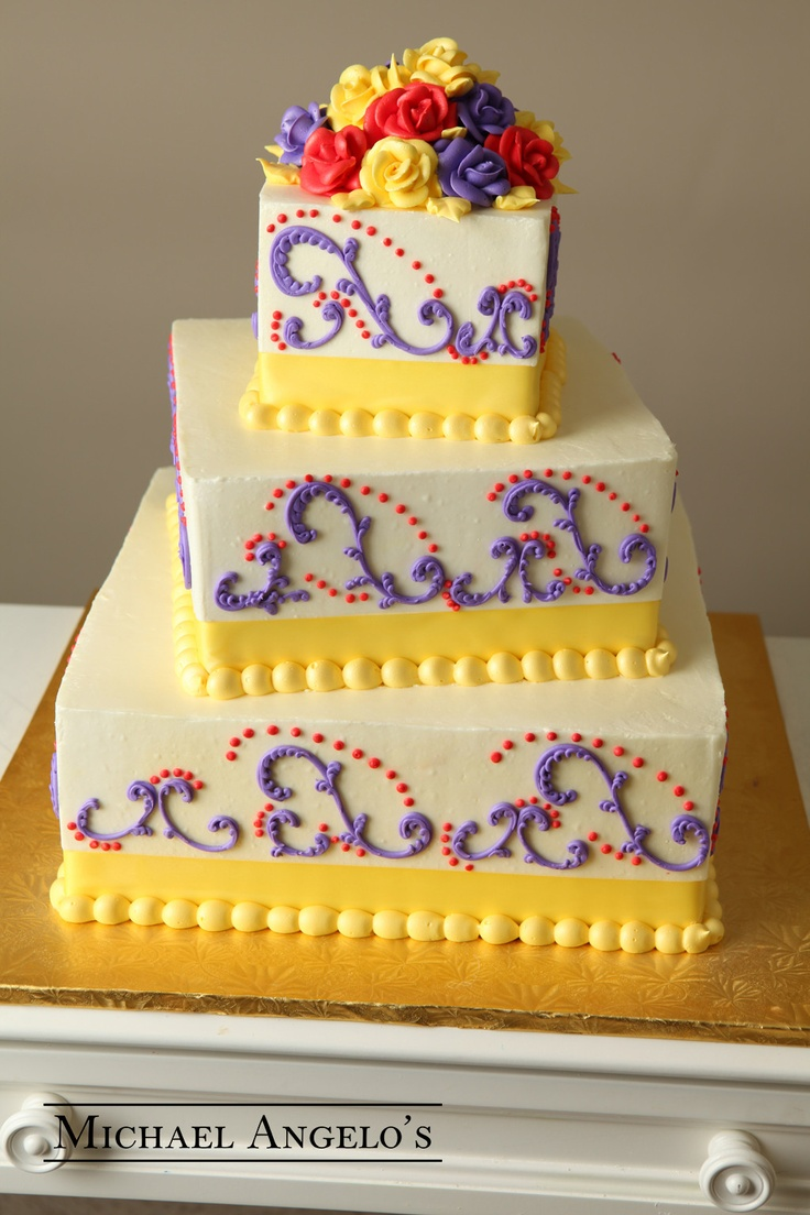 Design Your Own Layered Cake : 36 best images about Cake designs on Pinterest
