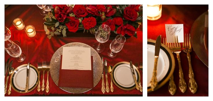 Grand Cru 2013 | #tablesetting #decorations #red #flowers #creative #inspiration #ideas #crimsonphotos | Photography By: Crimson Photos