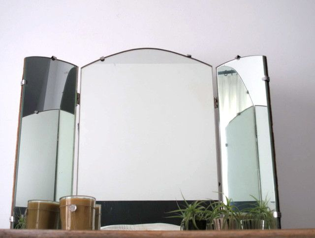 tri fold bathroom mirrors 17 best images about mirror mirror on arts 21039
