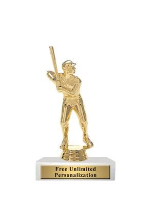 SB111 - Standard Softball Trophy