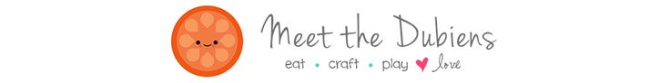 Meet the Dubiens | eat•craft•play•love