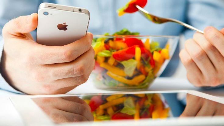 TOP Best Apps For Weight Loss