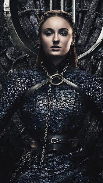 Sansa Stark Game Of Thrones Season 8 4k 3840x2160 Wallpaper Sansa Stark Sansa Sansa Stark Wallpaper