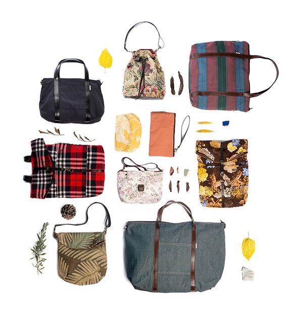 Numon Bags