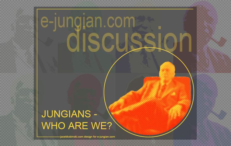 Monthly Discussion Event by e-jungian.com this time concentrates on the issue of identity which is usually a subject of a heated discussion for all Jungians