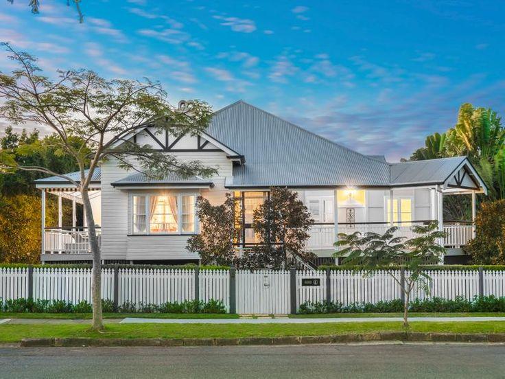120 Adelaide Street East, Clayfield