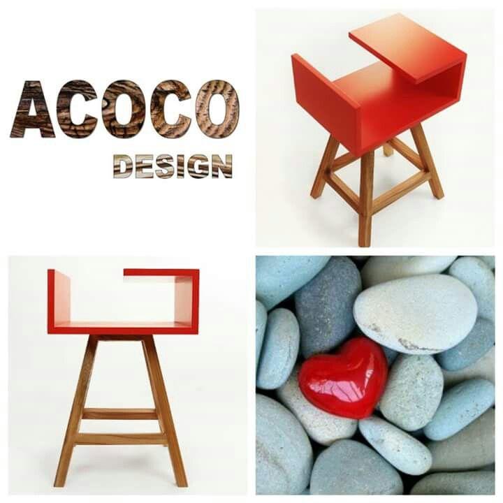 Szukaj nas na Facebook  ACOCO