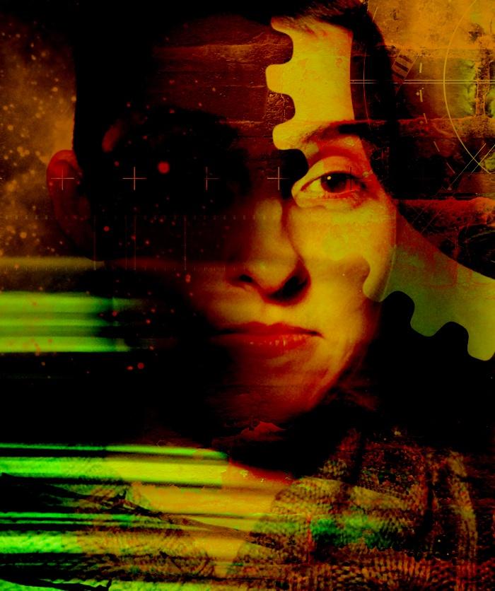 MFM Art: Mind Consciousness System