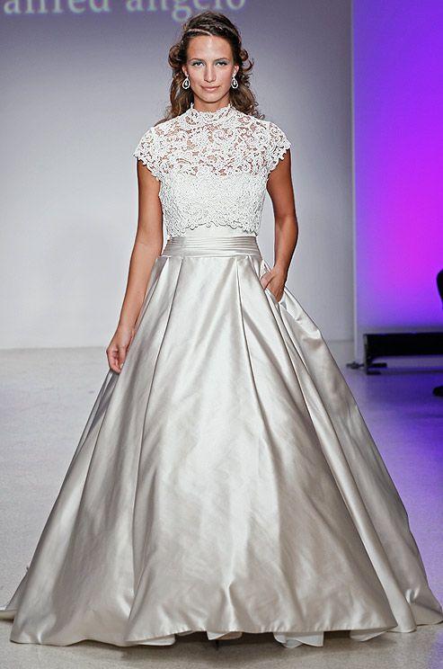 71 best Kurze Brautkleider, Standesamt, Abendkleider ...