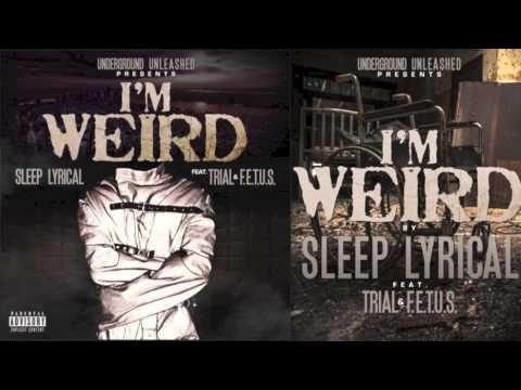 New single from new album by Sleep Lyrikal