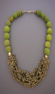 Anna Holland Jewelry | Unique ethnic jewelry and tribal jewelry -- Dorje Designs