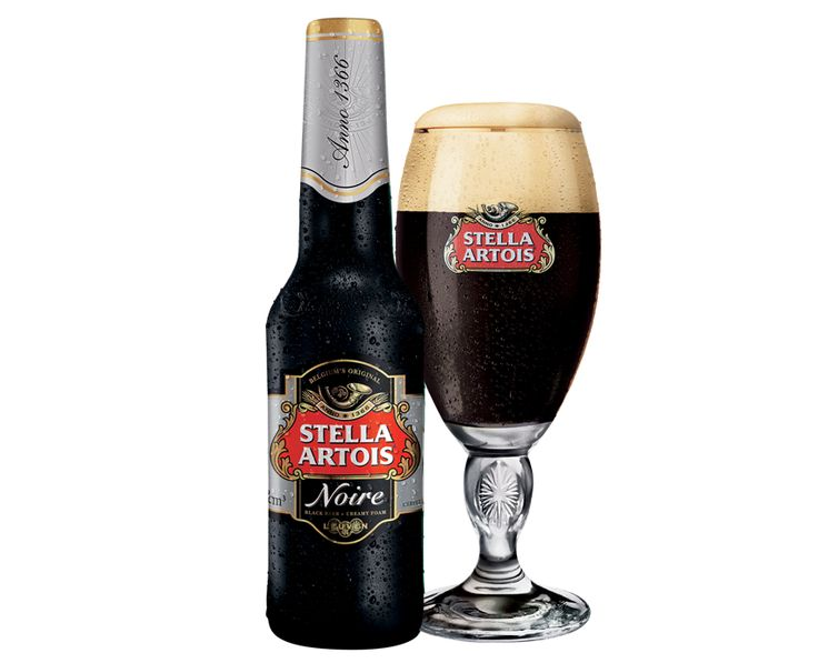 stella artois noire | Beer & Beer | Pinterest | Stella ...