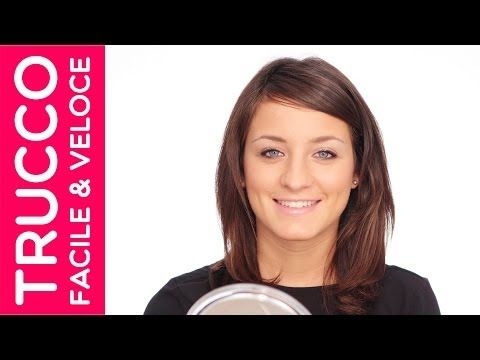 Make-up facile e veloce n°2 | Marta Make-up Artist | Video tutorial di trucco