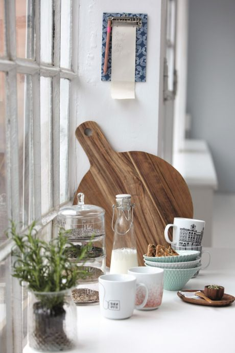 Keuken :: #Libelle :: accessoires House Doctor 2013. Simply inspirational by www.ConfidentLiving.se