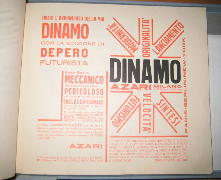 Depero Futurista 009 | Flickr - Photo Sharing!