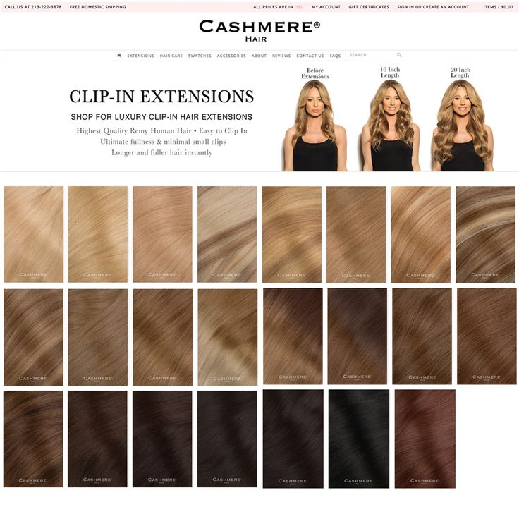 201 Best Hair Extensions Images On Pinterest Cashmere Hair