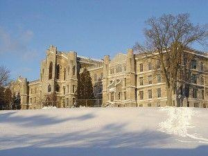 Binghamton State Hospital | Inebriate & Chronic Insane Asylum