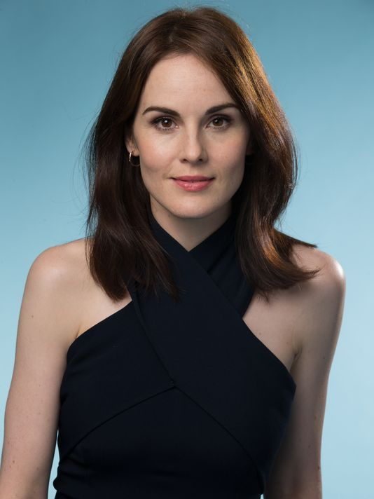 Michelle Dockery, (Photo: Dan MacMedan, USA TODAY)