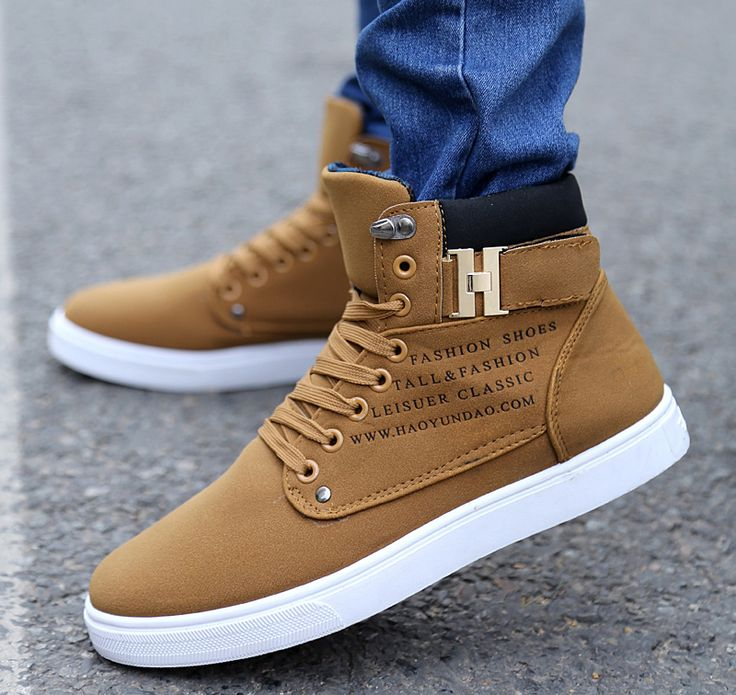 Latest Designs Of Casual Shoes For Men 2016-2017   BestStylo.com