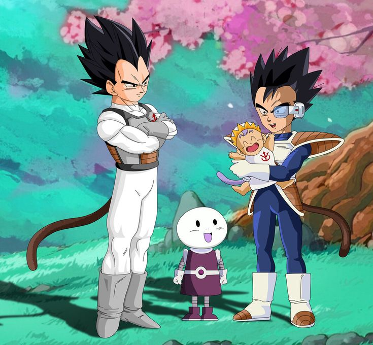 388 best images about dragon ball z on pinterest android - Goku e bulma a letto ...
