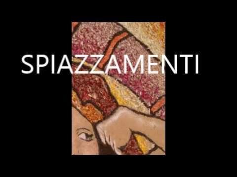 Silvana Tuccio: SPIAZZAMENTI