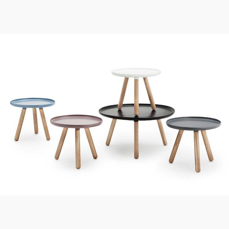 Tablo bord, liten Normann Copenhagen - Köp möbler online på RUM21.se
