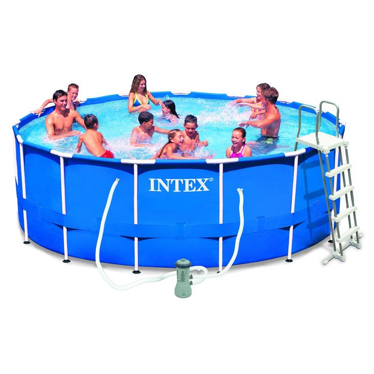 17 best ideas about intex piscine tubulaire on pinterest for Bache piscine intex rectangulaire
