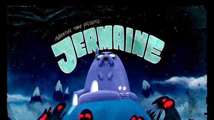 Adventure Time Vlogs: Episode 189 - Jermaine