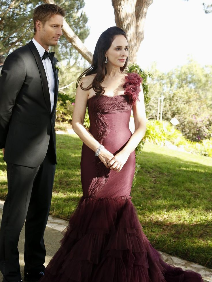 Revenge Serie Tv Moda Look Style Estilo Inspiration Inspira O Fashion Dress