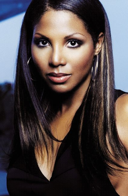 Toni Michelle Braxton is an American R singer-songwriter, record producer, actress, and philanthropist.