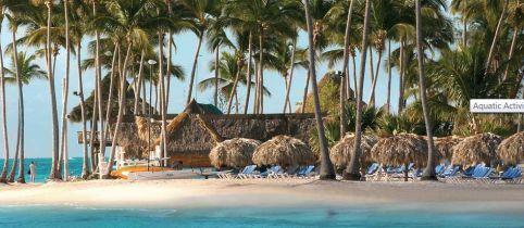 Puntacana Hotel #allinclusive