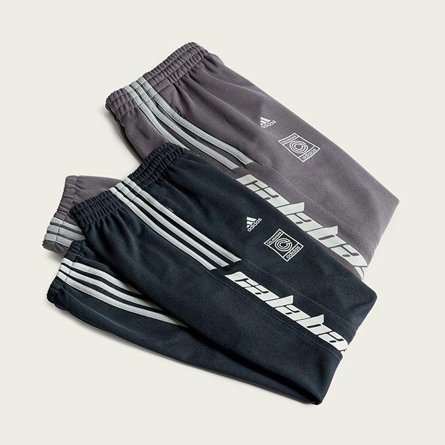 calabasas adidas pantaloni