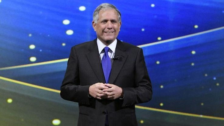 Moonves Tells Fox Business Network No Plans to Chase Deals: Moonves echoes Verizon CEO who shot down Disney deal yesterday