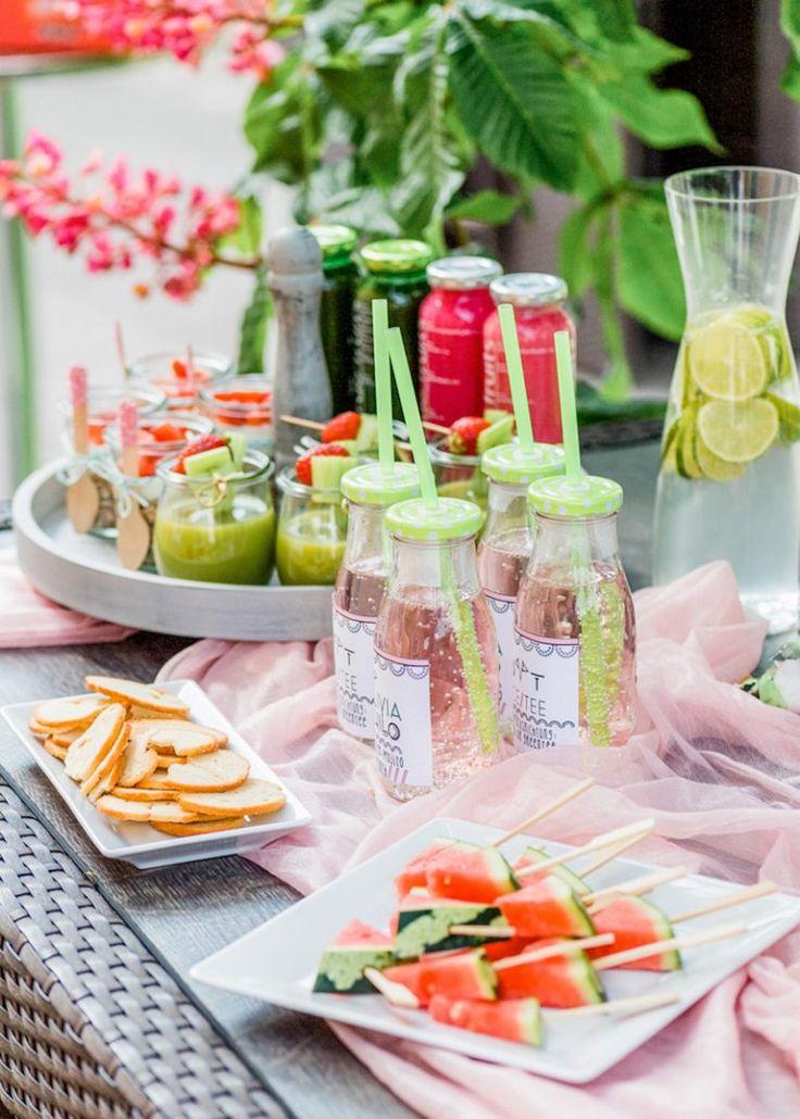 22 besten FOOD & DRINKS Bilder auf Pinterest | Smoothies, Pavlova ...