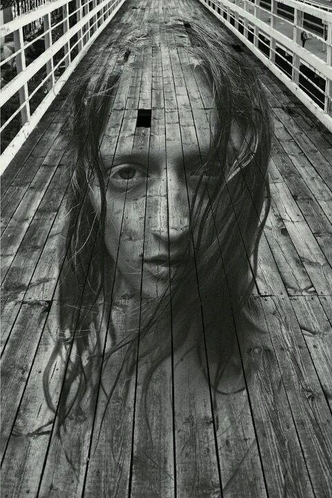 Anton Bundenko - chalk art - stunning