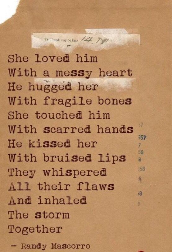 Famous Love Poems For Him 5
