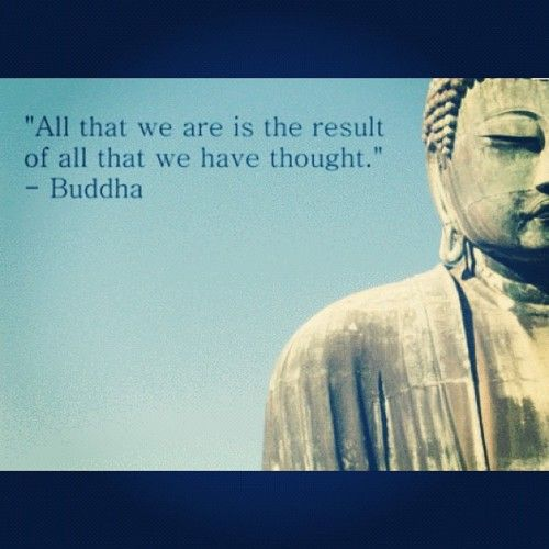 Inspirational Quotes About Life Buddha. QuotesGram