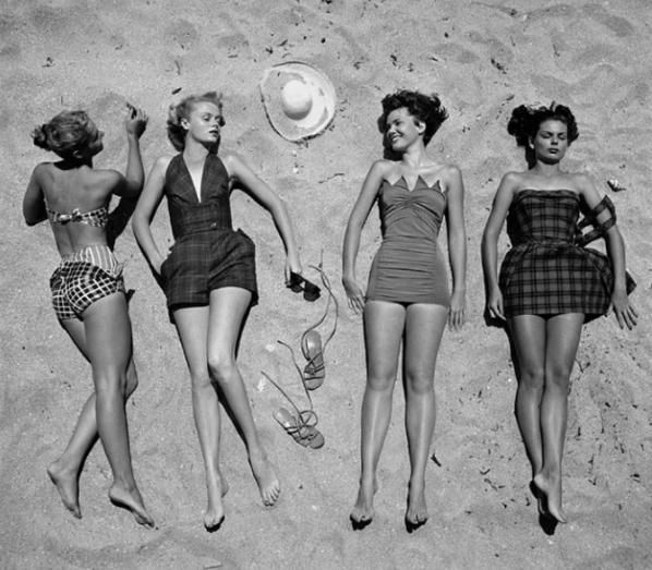 Florida, 1950