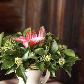 Fai da te per la casa: composizioni floreali   Donna Moderna