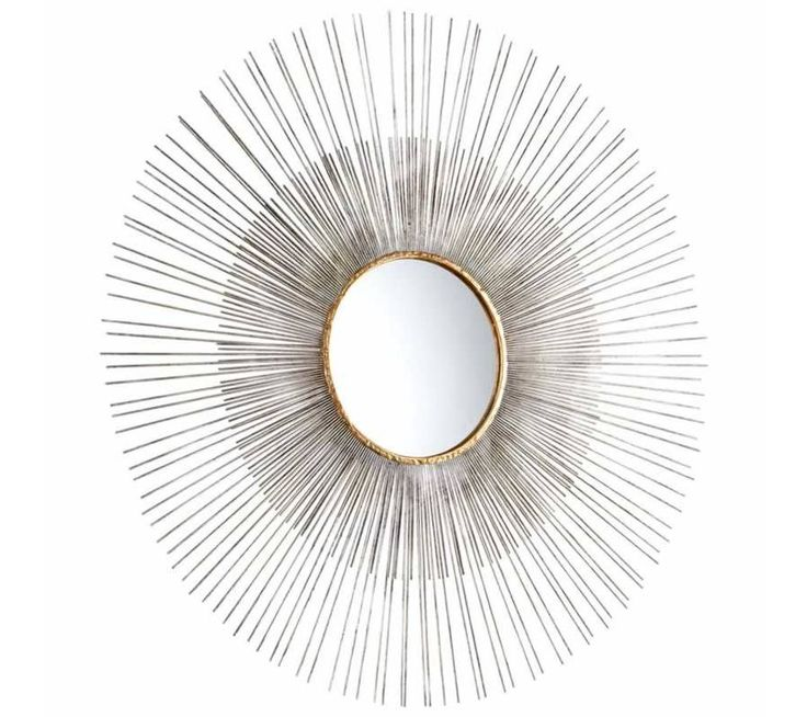 Fresh 53 best Sunburst Decorative Wall Mirrors images on Pinterest  AC43