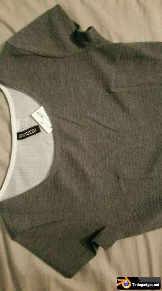 Sección de anuncios de compraventa online entre particulares y empresas de ropa de mujer 10.00 € Nuevo 34 Algodón orgánico