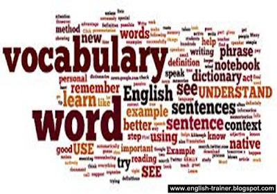 A great way to become a great communicator is to improve your vocabulary. There are several terms used in the English language is not the soul of every person can feel. It is necessary, even if it continues to increase your store of words. Here are a variety of techniques can be applied to the individual to obtain information on new words.
