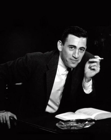 a study of the life and literary works of jd salinger After a gestation period of ten years, the catcher in the rye was published on july 16, 1951, changing american fiction and jd salinger's life as french points out, salinger was unprepared for the kind of cult success brought by the novel.